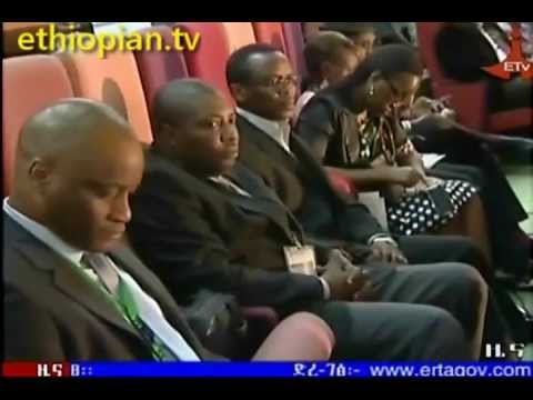ETV News in Amharic - Monday, July 15, 2013
