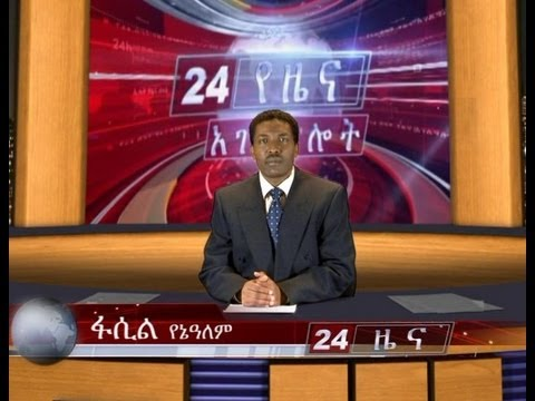 ESAT Daily Ethiopian News Amsterdam July 30, 2013