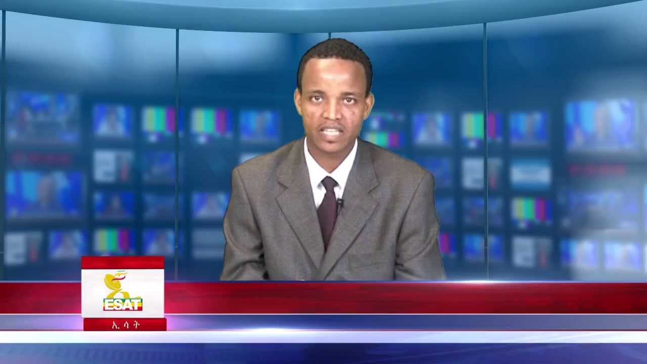 ESAT Daily Ethiopian News July 05, 2013