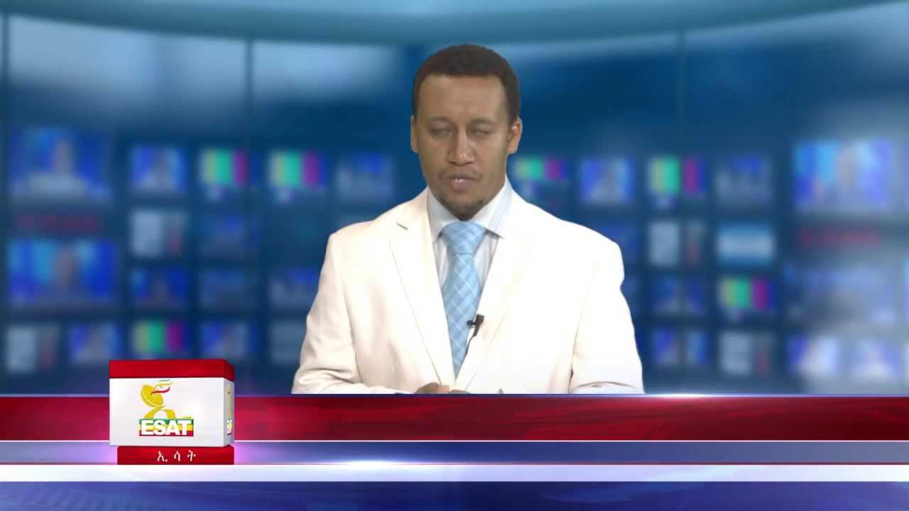 ESAT DC Daily Ethiopian News August 07,  2013