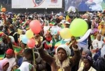 Ethiopia denies crackdown on opposition Semayawi Party