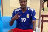 Ethiopian Striker Salhadin Not Worried by Nigeria : World Cup Qualifying