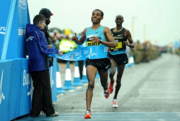 Kenenisa Bekele Beat Mo Farah in Great North Run