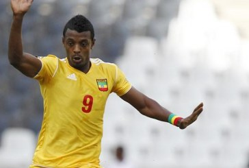 Ethiopia keep World Cup lead over South Africa