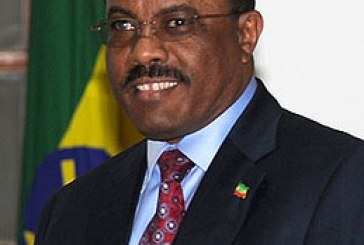 Ethiopia: Prime Minister HMD to take over as AU chair – report