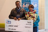 Ethiopian Man Won a Lottery for $5 Million in Canada