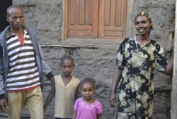 Ethiopia's model families hailed as agents of social transformation – The Guardian