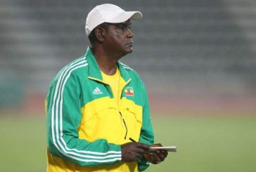 Coach Sewnet Bishaw speaks on sacking