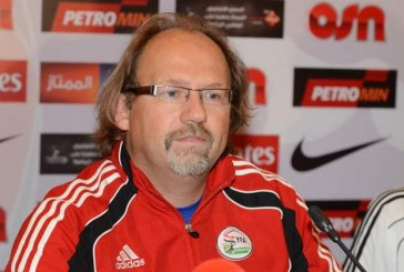 Tom Saintfiet Wants to Coach Ethiopian Walias
