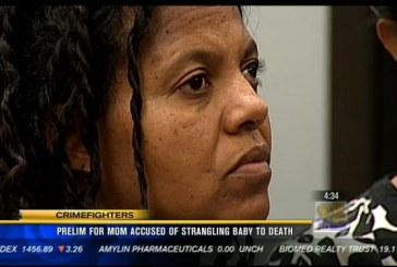 Ethiopian Woman Who Strangled Her Baby Convicted First-Degree Murder