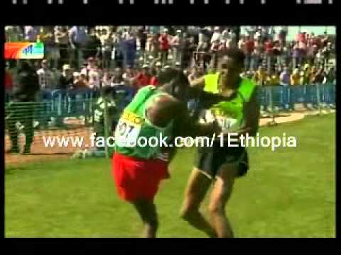Ethiopian coach targets 2014 African Nations Championship