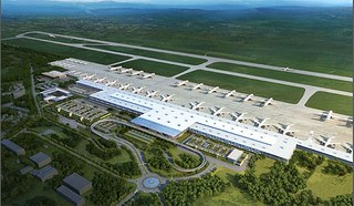 Ethiopia: Five consulting firms bidding to supervise Bole airport expansion project