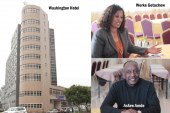 Washington Hotel opens in Addis Ababa, Ethiopia