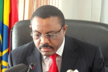 Ethiopia Working Hard to Benefit from Tourism Industry, PM Hailemariam