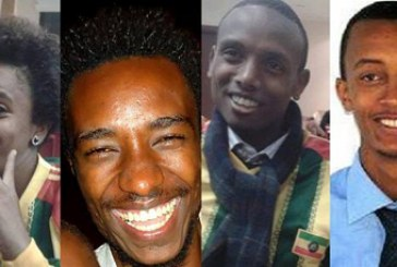Ethiopia Formally Charges Bloggers, Journalists With Terrorism As Confusion Surrounds the Process