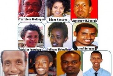 Ethiopia and Its Press - The Noose Tightens