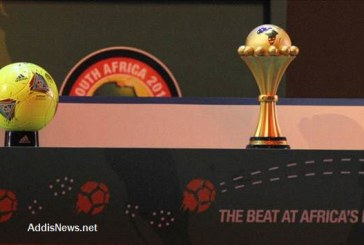 Ethiopia Wants to Host 2017 African Cup of Nations – BBC