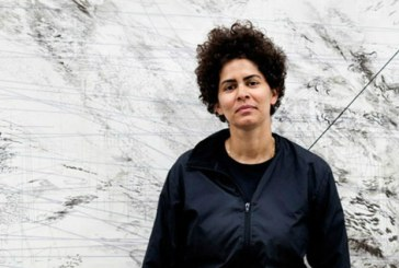 Julie Mehretu Nominated for Smithsonian Contemporary Artist Prize