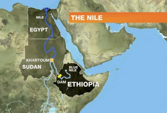 International Experts Analyze Impacts of Ethiopian Nile Dam – Study Released