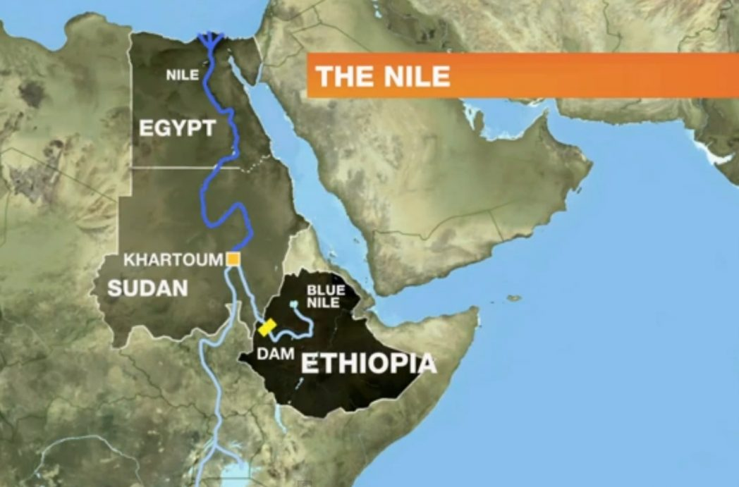 International Experts Analyze Impacts of Ethiopian Nile Dam - Study Released