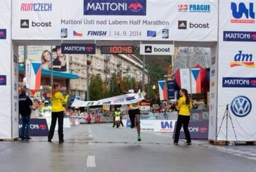 Ethiopians Adugna Tekele and Azmeraw Bekele wins 1st and 2nd IAAF Half Marathon