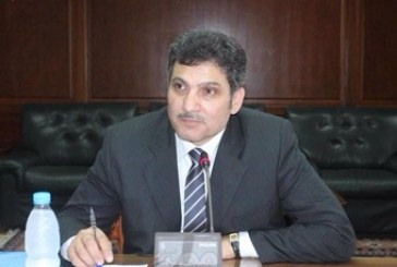 Egypt's Irrigation minister to visit Ethiopia next Saturday
