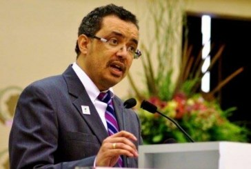 Ethiopia to Become Middle Income Country By 2025 : Tedros Adhanom