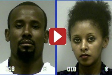 Ethiopian Taxi Driver Shot and Killed by Another Ethiopian in Atlanta