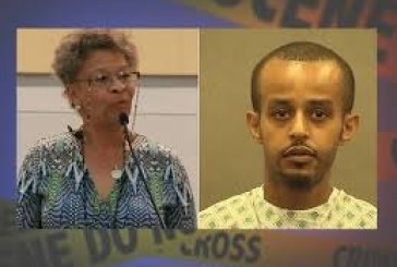 Dawit Seyoum Charged with Murdering a Woman in Virginia