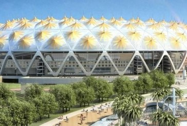 MH Gets 40m Br Contract to Design Adey Abeba Ethiopia's Largest Stadium