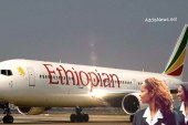 Ethiopian Airlines to Start Flights to Los Angeles – The First Service Linking with Africa