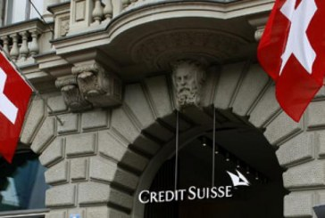 Ethiopia Signs $865M Railway Financing Agreement With Credit Suisse