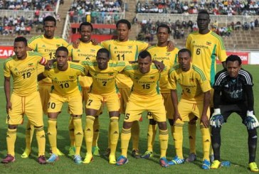 AFCON 2015: Ethiopia defeats Mali 3-2 in Bamako – VIDEO