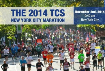 New York Marathon 2014 : Kenyan Wilson Kipsang and Mary Keitany win