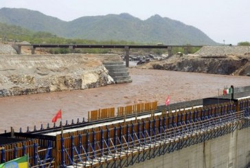 Egypt and Ethiopia Trade Deals to Ease River Nile Row
