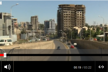 VIDEO: Ethiopia's industrial boom