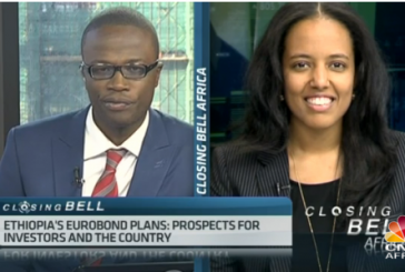 Ethiopia announces plans to issue Eurobond (VIDEO)