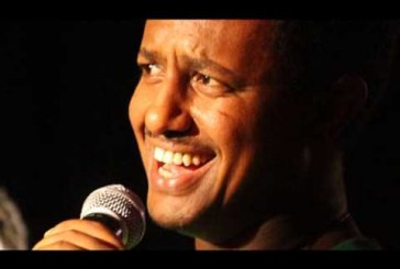 Teddy Afro Denied Exit From Ethiopia – Reports