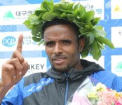 Birhanu and Melkamu live up to expectation in Daegu