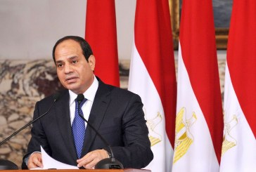 Ethiopians held in Libya Freed by Egyptian army forces (Video) – President Sisi