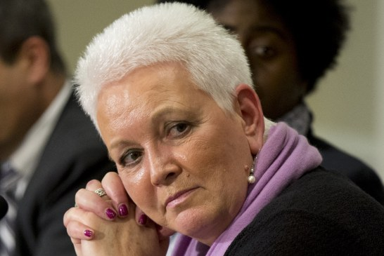 Ethiopia: Senate should not confirm Gayle Smith