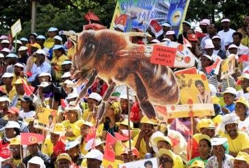 Ethiopia's Election: 'Africa's Largest Exercise of Political Theatre'