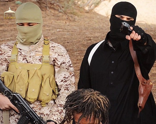 ISIS kidnap 88 Eritrean Christians from people smuggling in Libya - Quiz them on Koran to see if they were Muslim