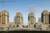 Chinese Developer Planned to Build 21 Towers in Addis Ababa, Ethiopia's Largest Real Estate Project