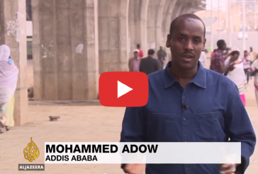 Ethiopia: Development at the cost of growth? Al-Jazeera Video