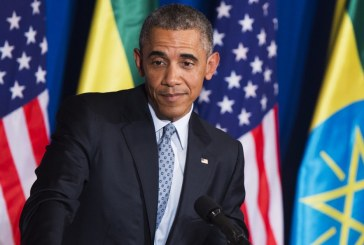 Obama Draws Criticism for Saying Ethiopian Gov't Elected Democratically