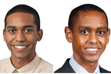 "Benyam and Isaac Kinde Featured as ""10 Scientists Who Are Making Their Mark"""