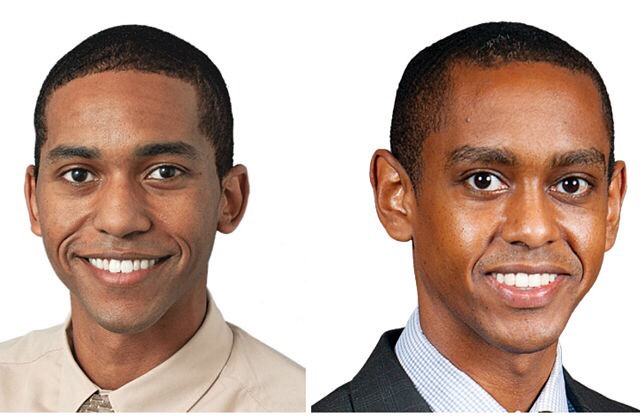 Benyam Kinde Gene Expression And Rett >> Benyam And Isaac Kinde Featured As 10 Scientists Who Are Making