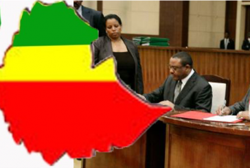 Ethiopia and Sudan Border Demarcation Faces Opposition – Online Petition Draws Thousands