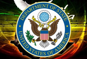 The United States government calls for realese of Political leaders and Journalists